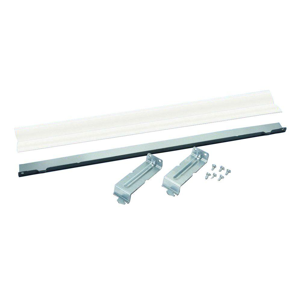 Frigidaire Front Loading Laundry Stacking Kit STACKIT4X The Home Depot