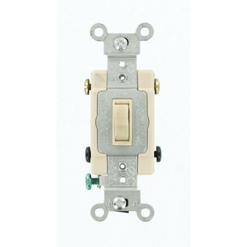 small resolution of leviton 15 amp single pole toggle framed 4 way ac switch lightleviton 15 amp single