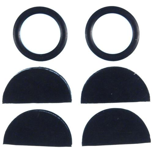 small resolution of engine valve cover gasket set fits 1990 1993 infiniti q45