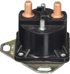 diesel glow plug relay fits 1983 1996 ford e 350 econoline club wagon f 250 e 350 econoline f 250 f 350 [ 1000 x 1000 Pixel ]