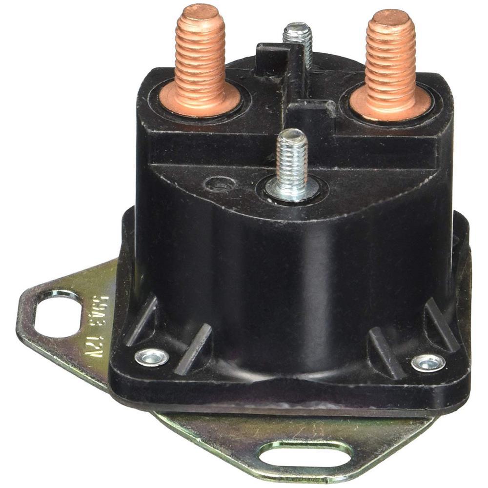 hight resolution of diesel glow plug relay fits 1983 1996 ford e 350 econoline club wagon f 250 e 350 econoline f 250 f 350