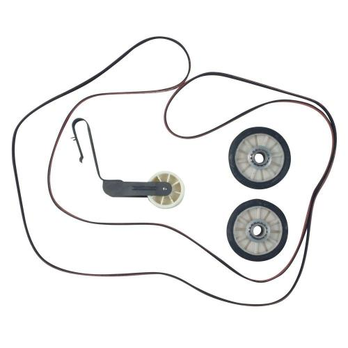 small resolution of whirlpool 29 in dryer repair kit