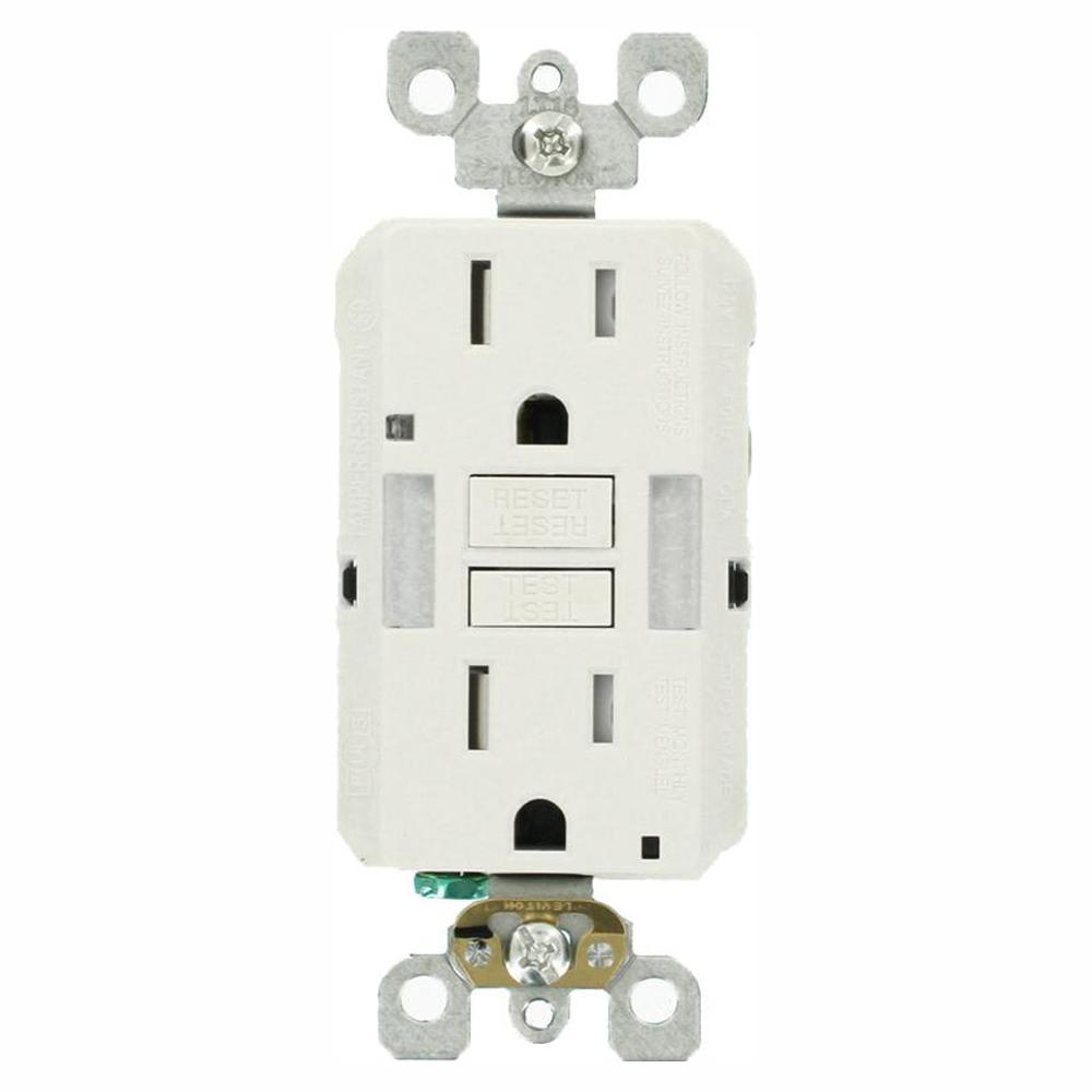 hight resolution of leviton 15 amp self test smartlockpro combo duplex guide light and askthequestioncouk o view topic wiring a gfi plug switch combo