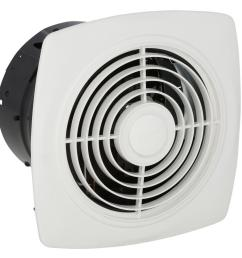 broan 180 cfm ceiling vertical discharge exhaust fan [ 1000 x 1000 Pixel ]