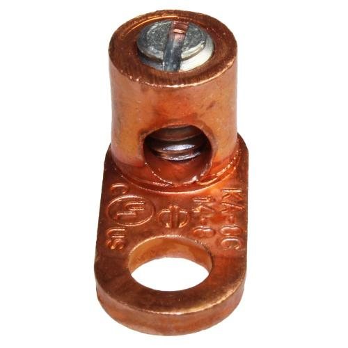 small resolution of 14 8 awg copper mechanical lug 5 pack of 2