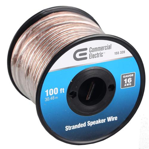 small resolution of 16 gauge stranded speaker wire