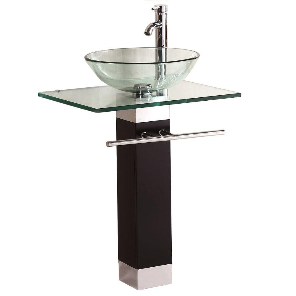Bathroom Pedestal Sinks Lowes