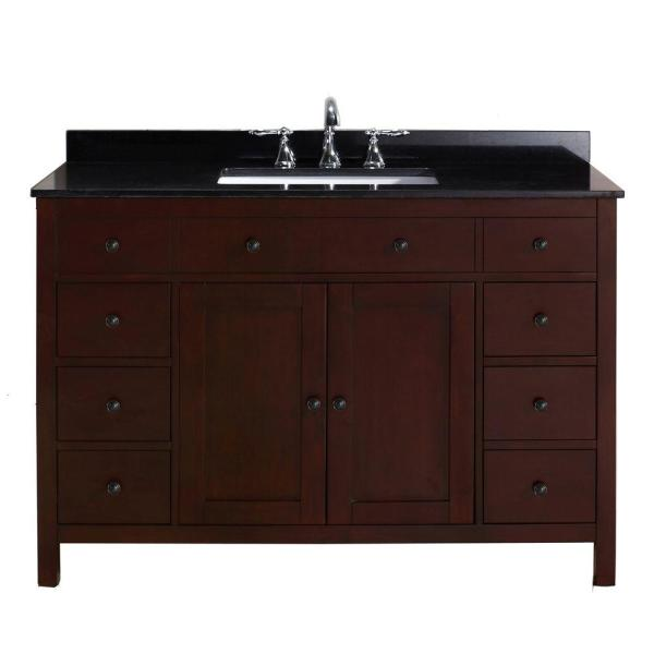 Home Depot Vanities with Granite Tops