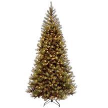 National Tree Company 7-1 2 Ft. Feel Real Norwegian Spruce