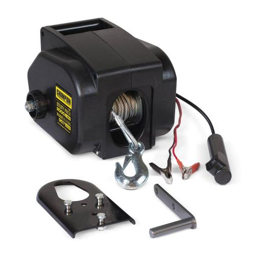 small resolution of power equipment utility winch kit