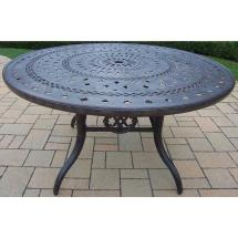 Patio Dining Tables Home Depot