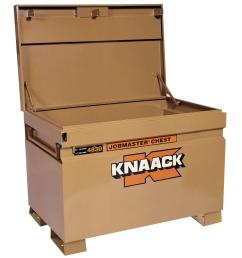 knaack 48 in x 30 in x 34 in jobmaster storage chest [ 1000 x 1000 Pixel ]