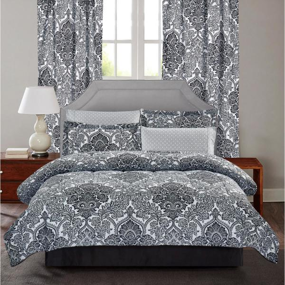 white king comforter set