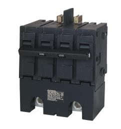 200 amp double pole 22ka type mpp ht circuit breaker [ 1000 x 1000 Pixel ]