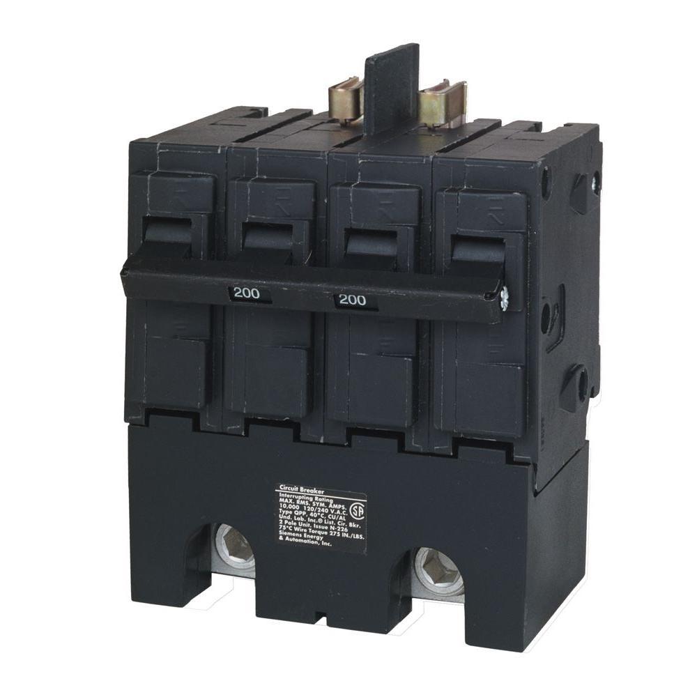 medium resolution of 200 amp double pole 22ka type mpp ht circuit breaker