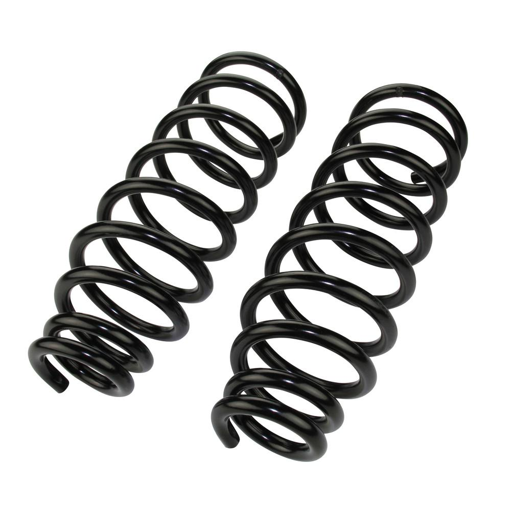Moog Front Coil Spring Set fits 2001-2006 Kia Optima-81524