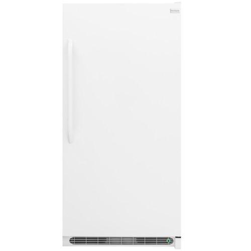 small resolution of frost free upright freezer in white energy star