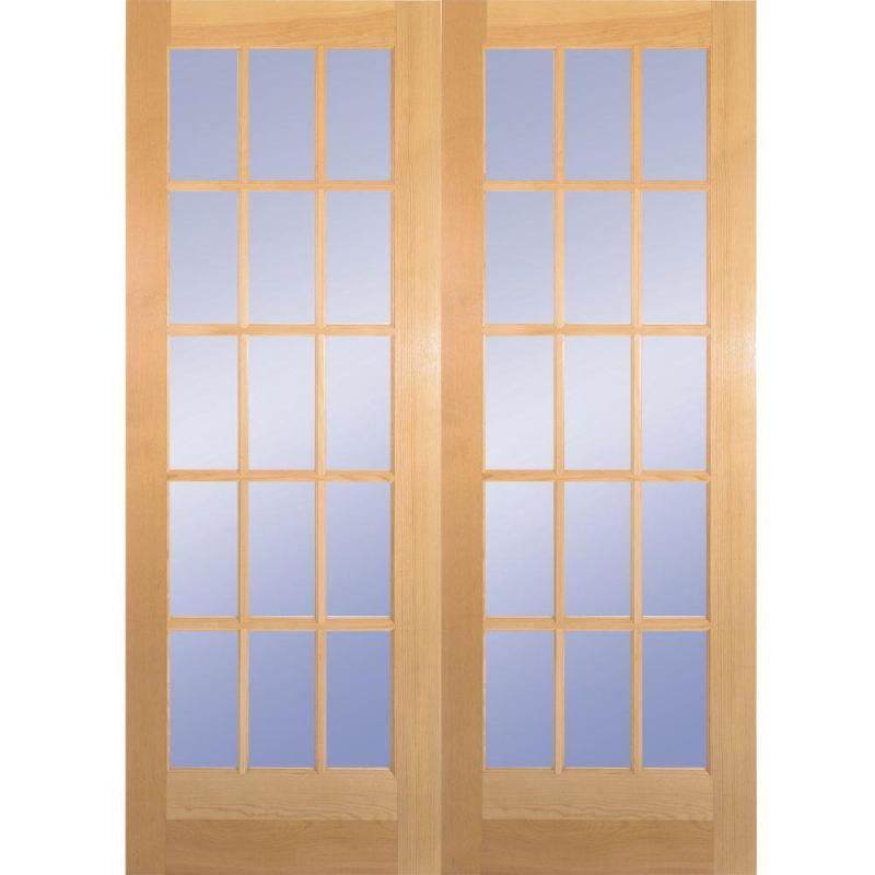 Prehung Interior Double Door Sizes Billingsblessingbags Org