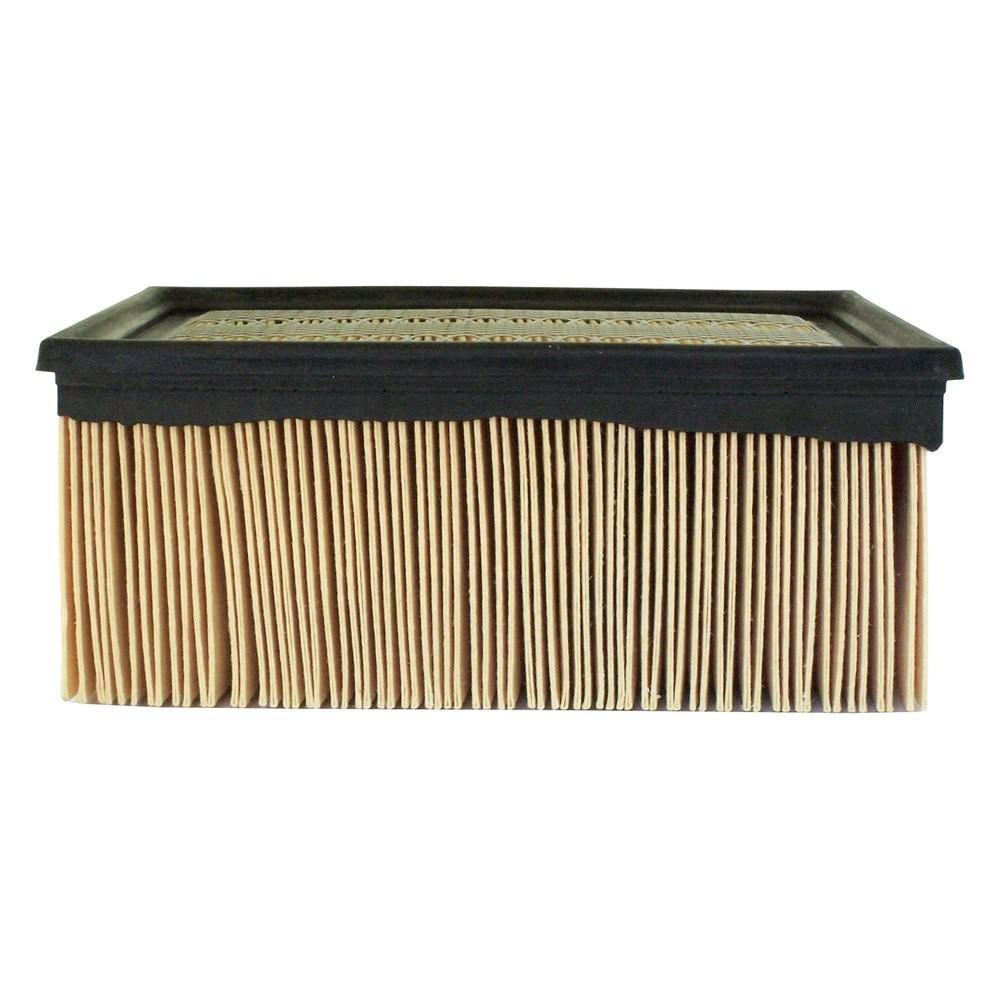 hight resolution of air filter