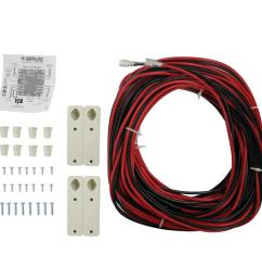 lippert components happijac wiring kit for electric option [ 1000 x 1000 Pixel ]