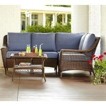 Sectional Patio Furniture Sets