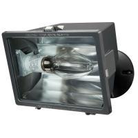 Lithonia Lighting 7 in 1-Lamp Bronze Metal Outdoor Halide ...