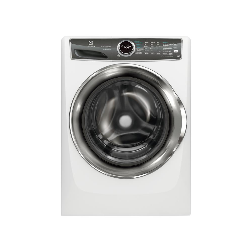 hight resolution of front load washer with smartboost technology steam in