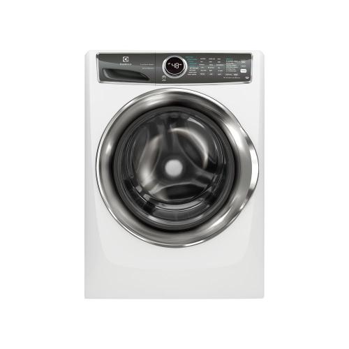 small resolution of front load washer with smartboost technology steam in