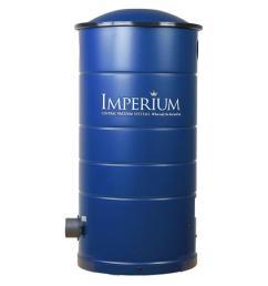 imperium central vacuum power unit with installation kit [ 1000 x 1000 Pixel ]