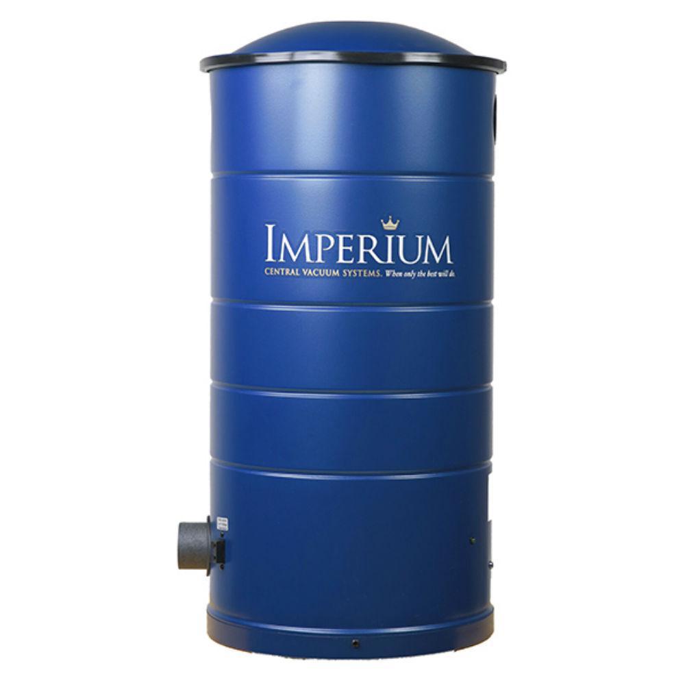 medium resolution of imperium central vacuum power unit with installation kit