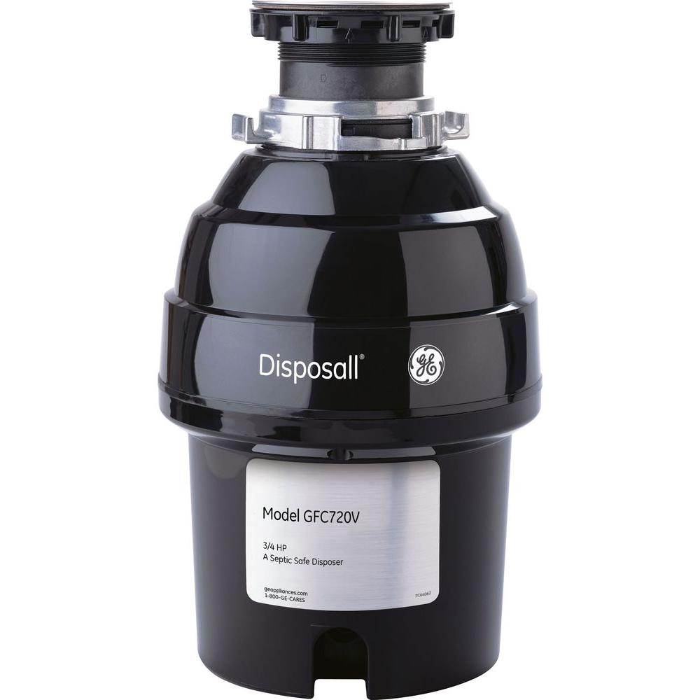 hight resolution of 3 4 hp continuous feed garbage disposal