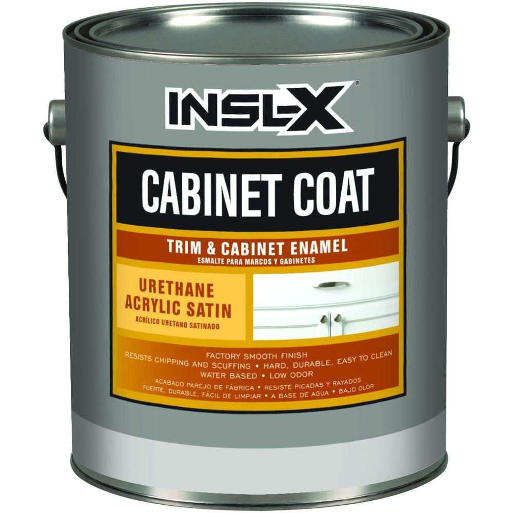 Latex Or Oil Based Paint For Kitchen Cabinets: Interior Acrylic Enamel Paint