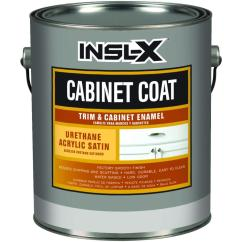 Home Depot Painting Kitchen Cabinets Discounted Cabinetcoat 1 Gal White Trim And Cabinet Interior Enamel Cc4510