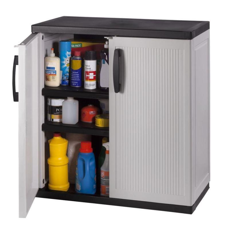 Enviro Elements Storage Cabinets | www.resnooze.com