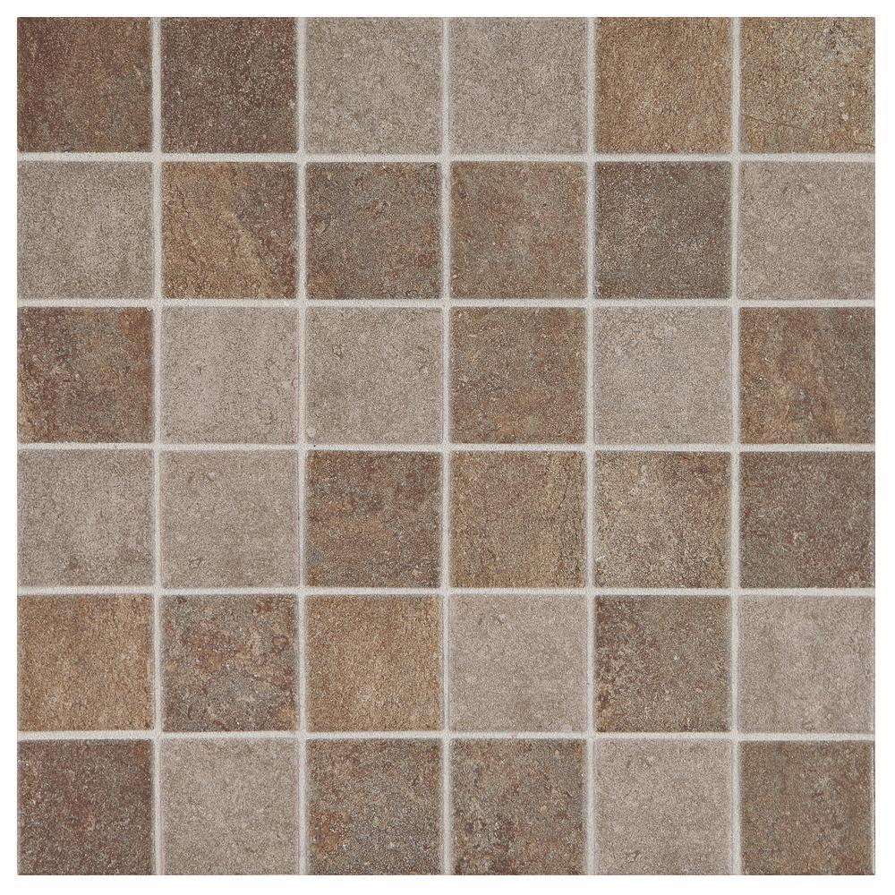 Daltile Ceramic Mosaic Tile