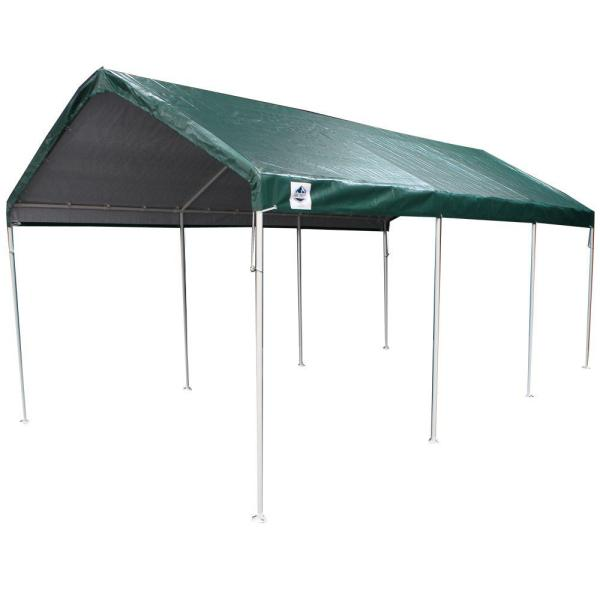 King Canopy 10 Ft. X 20 8-leg Universal In