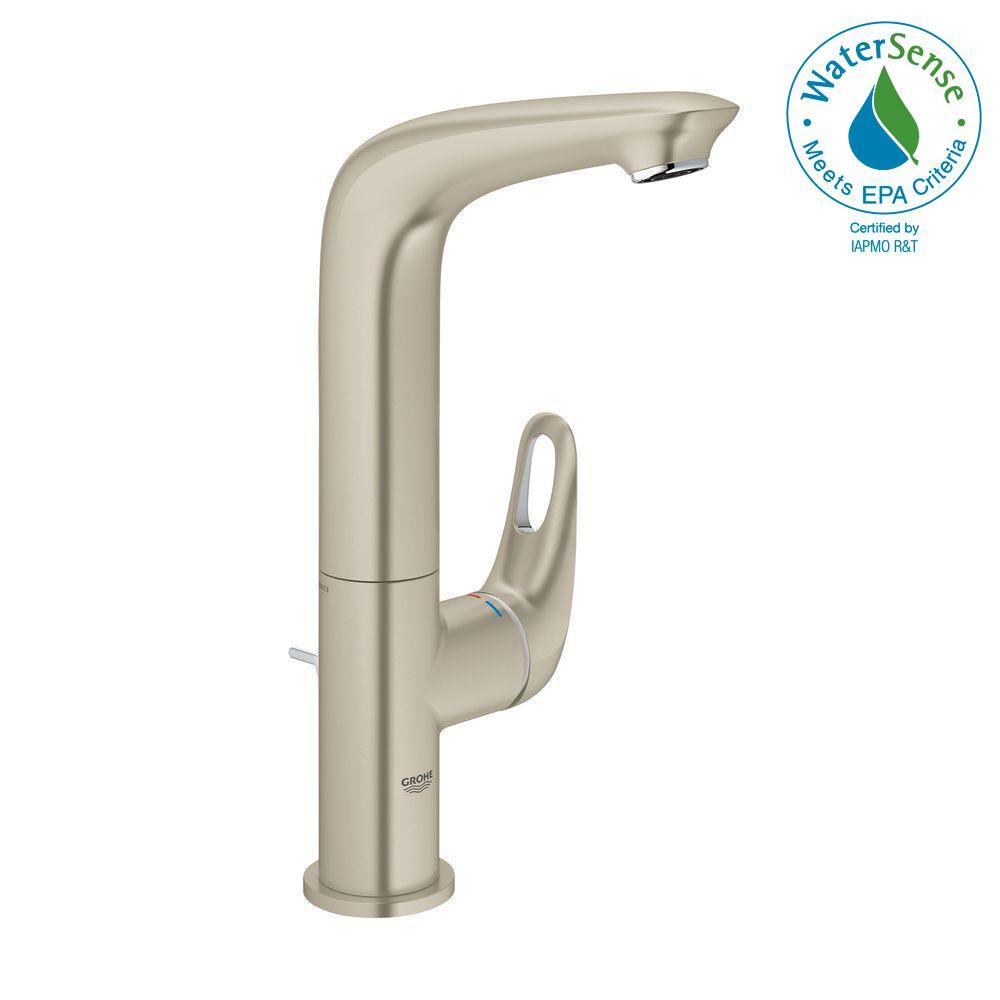 Pfister Venturi Single Hole SingleHandle Bathroom Faucet