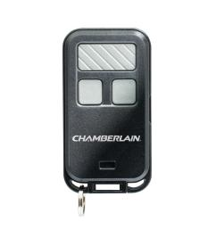 chamberlain 3 button keychain garage door remote control [ 1000 x 1000 Pixel ]