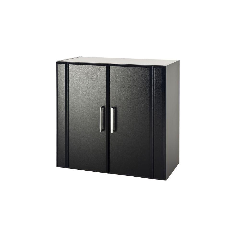 Closetmaid 24 In H X 24 In W X 12 1 4 In D 2 Door Wall
