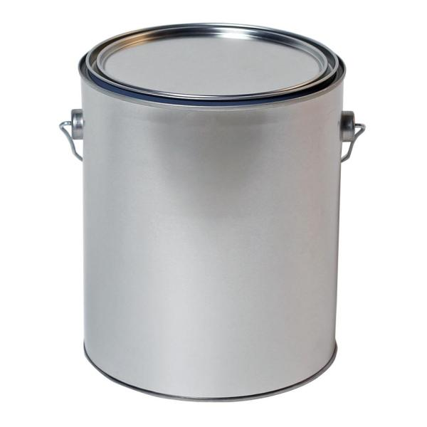 1 Gallon Paint Buckets with Lids