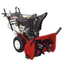 toro power max hd 1028 ohxe commercial 28 in 302cc two stage electric start [ 1000 x 1000 Pixel ]