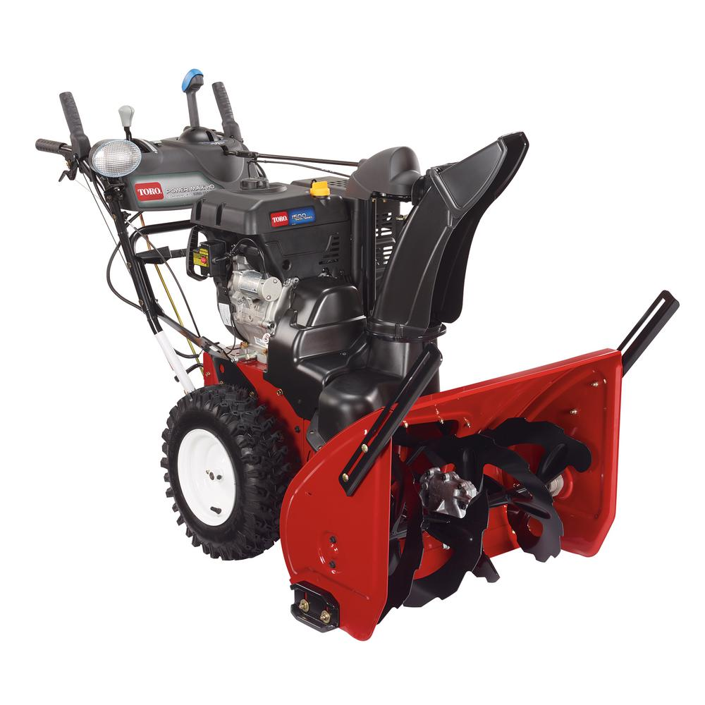 medium resolution of toro power max hd 1028 ohxe commercial 28 in 302cc two stage electric start