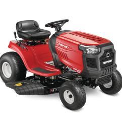 17 5 hp manual drive briggs stratton gas lawn [ 1000 x 1000 Pixel ]