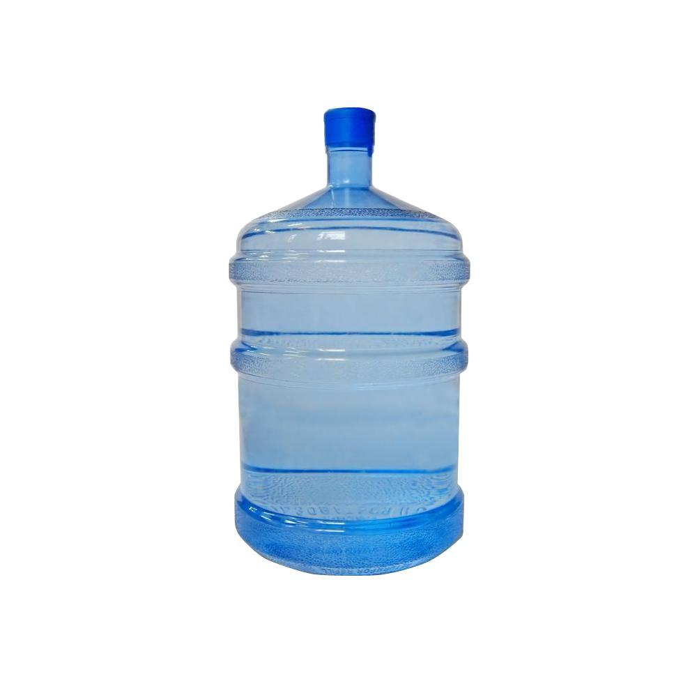 5 gal water with