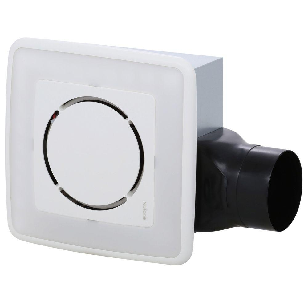Bathroom Exhaust Fan Light
