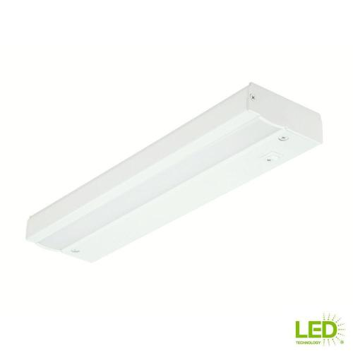 small resolution of commercial electric 12 in white led direct wire under cabinet lightwhite led direct wire under cabinet