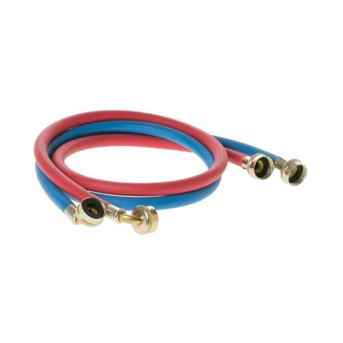 small resolution of universal rubber washer hoses