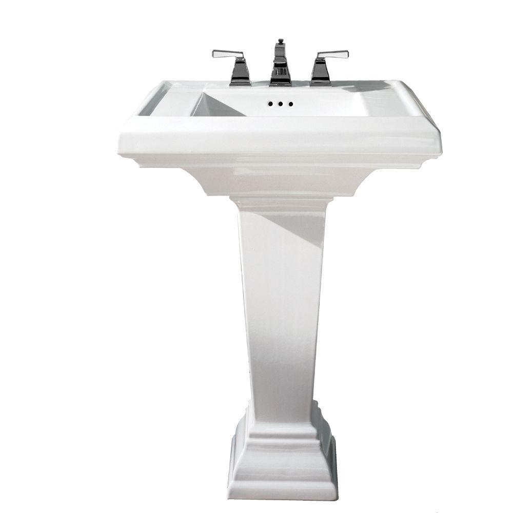 Pedestal Bathroom Sink Asmallnation