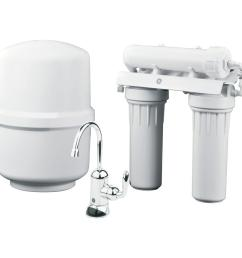 under sink reverse osmosis water filtration system [ 1000 x 1000 Pixel ]