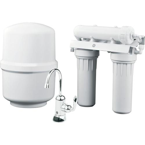 small resolution of under sink reverse osmosis water filtration system
